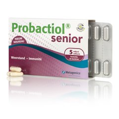 Probactiol® Senior (Пробактиол Сеньйор) 30 капс.